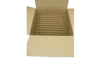 carton à assiettes