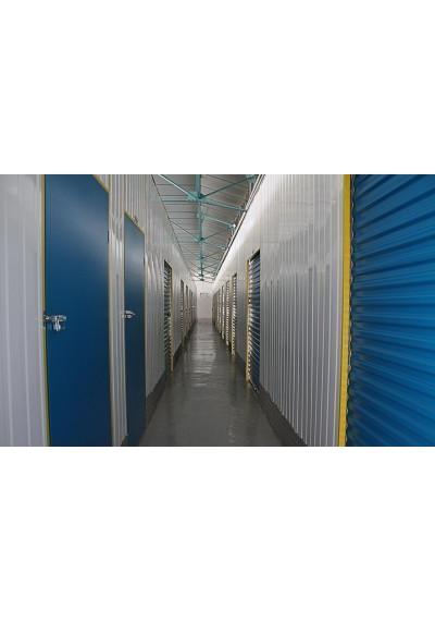 Box de 10 m² - 30 m3