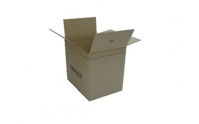 Carton à livres